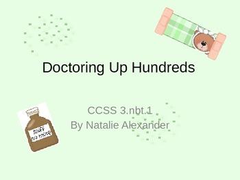 Doctoring Up Hundreds