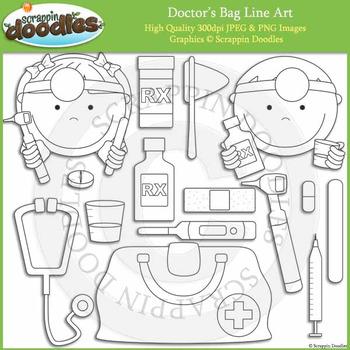 Doctor's Bag
