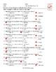 Doctors-Illness Injury Multiple Choice Exam