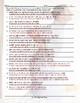Doctors-Illness Injury Scramble Worksheet