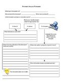 Document Analysis Worksheet