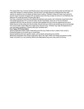 Document-Based Essay 1