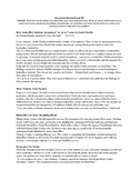 Document-Based Essay 3