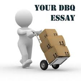 Document Based Essay Teaching Ideas