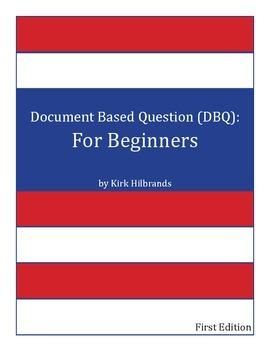 DBQs for Beginners: Michael Jordan vs. Wilt Chamberlain; B