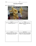 Document Based Questions: Epidemics - Then and Now
