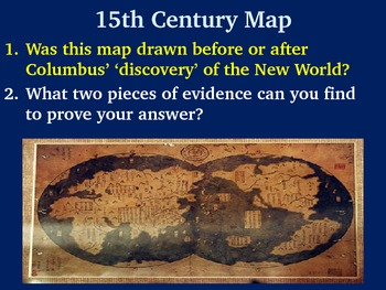 Document-Based Questions for World History : DBQs  DBQ