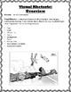 Documentary Analysis Worksheet and Visual Rhetoric Guide