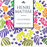 Modern Masters: Henri Matisse Documentary Viewing Guide