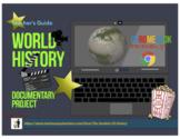 Documentary Project (World History)