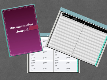 Documentation Digital Binder