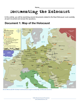 Documenting the Holocaust