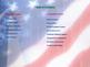 Establishing the US Gov. - Documents & Events That Help Sh