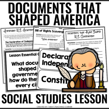 Documents That Have Shaped Our Government