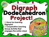 Digraph Dodecahedron Cooperative Learning Project