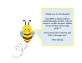 Does All Honey Taste the Same Science Fair