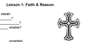 Does God Exist? Lesson 1