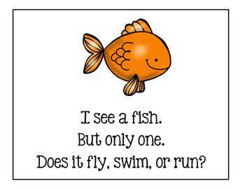Does it fly, swim, or run?