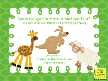 Does Kangaroo Have a Mother Too? Music and LiteratureActivity