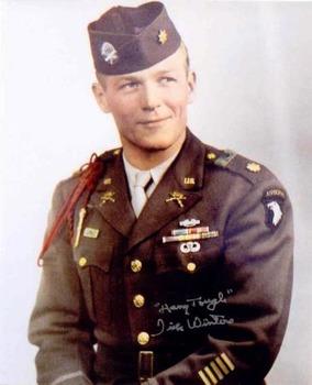 """""""Does Major Winters Deserve The Medal of Honor?"""" Debate Worksheet"""