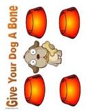 Dog Bone CVC Mat