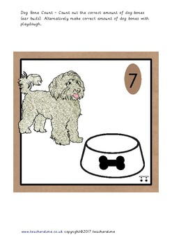 Dog Bone Count