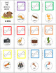 Dog Bone Fun Articulation Cards: D, F, K, T, S