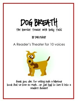 Dog Breath - A Readers' Theater