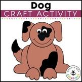 Dog Craft   Farm Animal Activities   Farm Craft   Pet Craft   Pet Activities