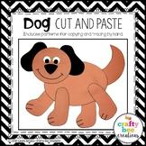 Dog Craft   Pet Animal Activities   Dog Template   Farm Animal Craft