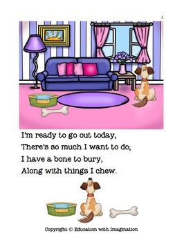 STORY BUNDLE Dog Days