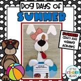 Dog Days of Summer Craft