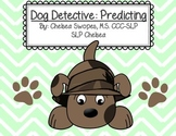 Dog Detective - Predicting