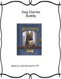 Dog Diaries- Buddy Novel Literature Guide