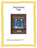 Dog Diaries- Togo Novel Literature guide
