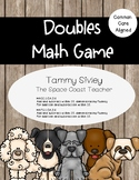 Dog Doubles Game