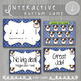 Dog E Doggie Emoji Wars Half Note {Interactive Rhythm Game}
