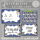 Dog E Doggie Emoji Wars Syncopation {Interactive Rhythm Game}
