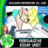 Dog Facts   Persuasive Essay   Distance Learning   Opinion Writing