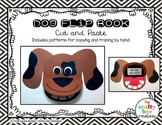 Dog Craft {Flip Book}