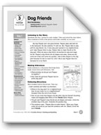Dog Friends (Everyday Literacy)