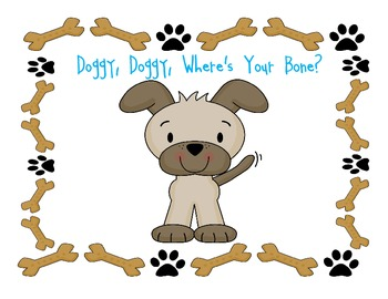 Dog Gone Cute Short and Long O Vowels