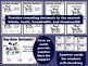 Dog-Gone Decimals - rounding decimals task cards & printables (set a)
