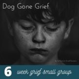 Grief Small Group Curriculum