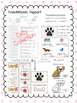 Dog Gone It - Evidence Based Irregular Verb Activities (Multi-Tiered Supports)