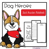 Dog Heroes Research Guide {Fact Tracker}