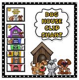 Dog House Clip Chart Dog House  Behavior Management