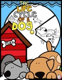 Dog Life Cycle Spinner