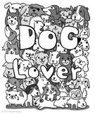 Dog Lover Doodle