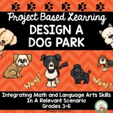 Perimeter and Area:  Project Based Instruction